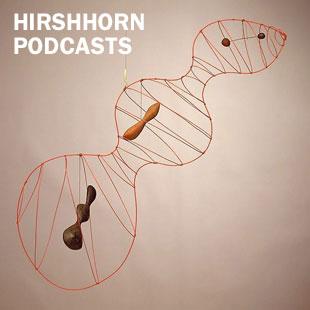 Alexander Calder: Hirshhorn Podcasts
