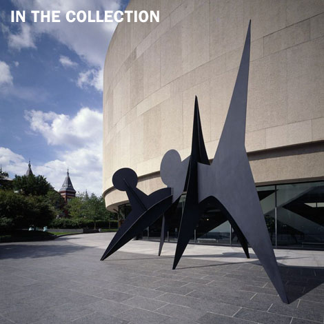 Alexander Calder: In the Collection