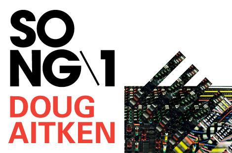 Doug Aitken Web