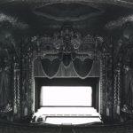 Hiroshi Sugimoto: Ohio Theater, Ohio, 1980
