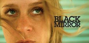 Doug Aitken Black Mirror