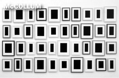 Dark Matters Mccollum