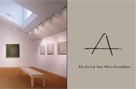 Josef Albers Foundation