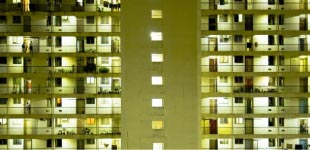 Black Box Series Apartment