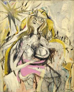 Woman/Verso: Untitled, 1948
