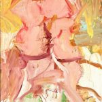 Willem de Kooning - Woman, Sag Harbor