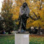 Auguste Rodin - Monument to Balzac