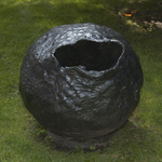 Lucio Fontana Exhibit