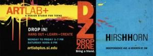 Hirshhorn's ARTLAB+ Announces Winter/Spring 2012 Programs