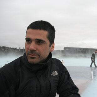 Black Box: Ali Kazma Profile