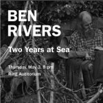 Ben Rivers: Two Years at Sea