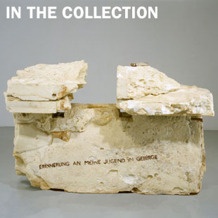 Joseph Beuys: In the Collection