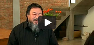 CBS Sunday Morning: Political artist Ai Weiwei