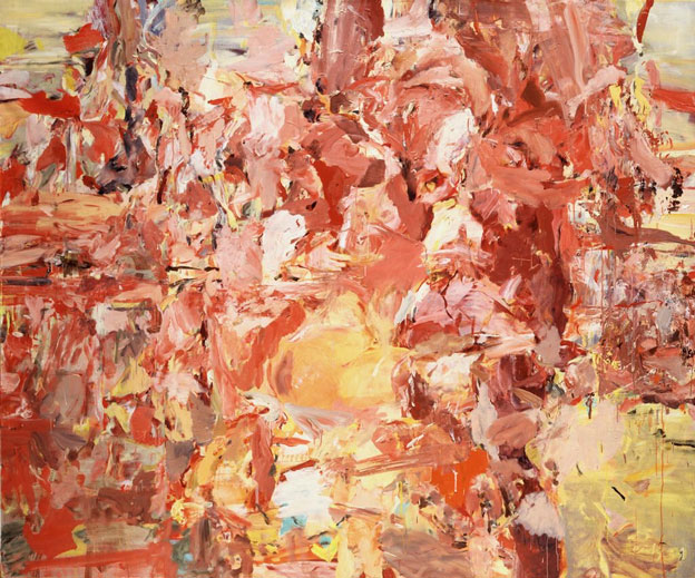 Directions: Cecily Brown