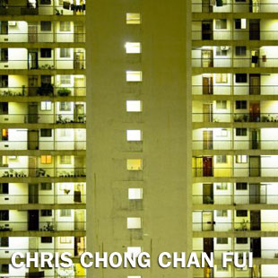 Chris Chong Chan Fui