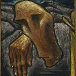 """Clyfford Still """"Untitled"""""""