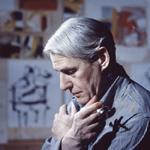 Willem de Kooning Folded Hands