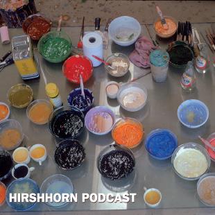 Willem de Kooning Podcast