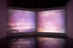 """Hirshhorn Museum Presents """"Directions: Grazia Toderi"""""""