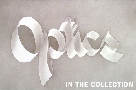 Ed Ruscha: In the Collection