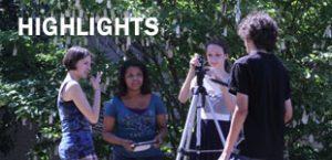 ArtLAB+ Highlights