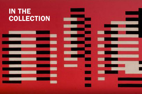 Josef Albers: In the Collection