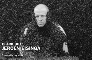 Black Box: Jeroen Eisinga - Currently on View