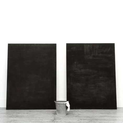 Joseph Beuys Blackboards