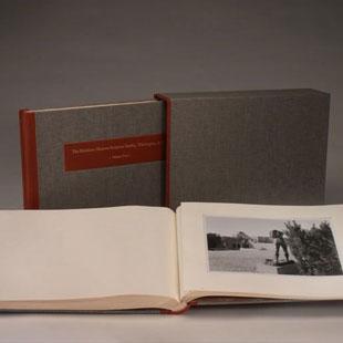 Lee Friedlander The Hirshhorn Museum Sculpture Garden: Fifty-Two Photographs, 1975-1977
