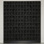 Louise Nevelson Star Reflection