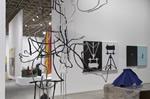 Shana Lutker, Installation view of the Whitney Biennial 2014