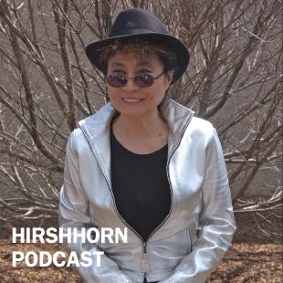 Yoko Ono Podcast