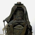 René Magritte The Healer