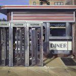 Richard Estes Diner