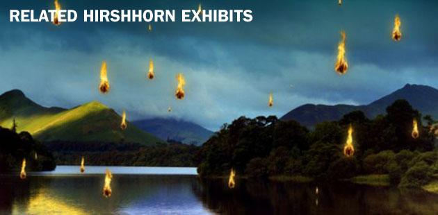 Richardson Related Hirshhorn Exhibits