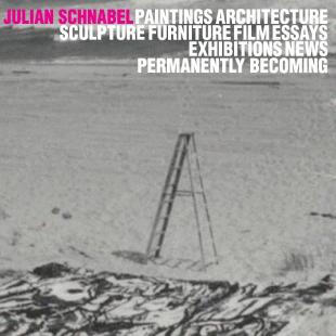 Julian Schnabel Website