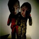 Directions: Tony Oursler: Video Dolls with Tracy Leipold