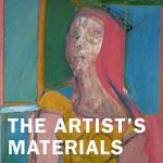 Willem de Kooning: The Artists Materials