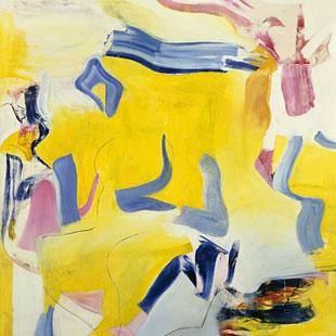 Willem de Kooning Untitled III