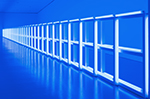 Dan Flavin untitled (to Helga and Carlo, with respect and affection), 1974