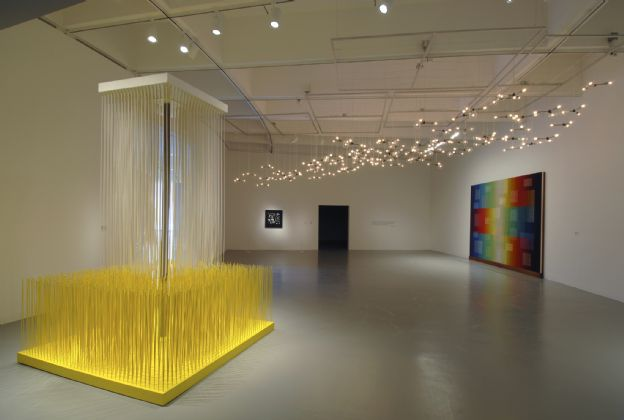 Refract, Reflect, Project: Light Works from the Collection