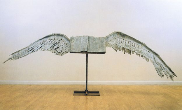 Anselm Kiefer: Heaven and Earth