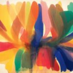 Morris Louis Now: An American Master Revisited 3