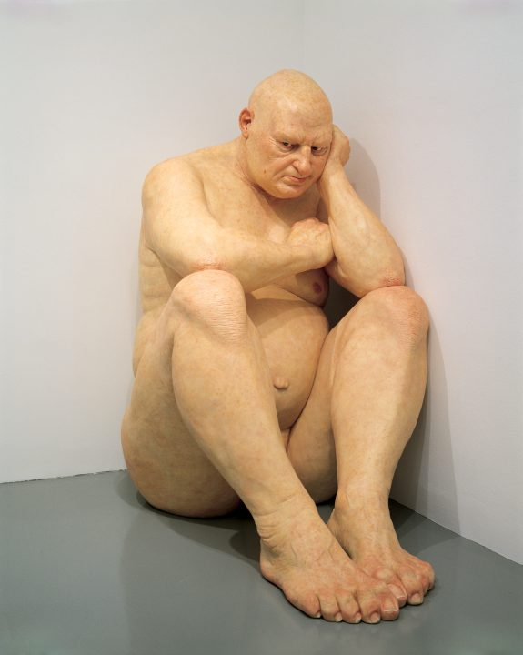 Thumbnail for Ron Mueck: Untitled (Big Man)