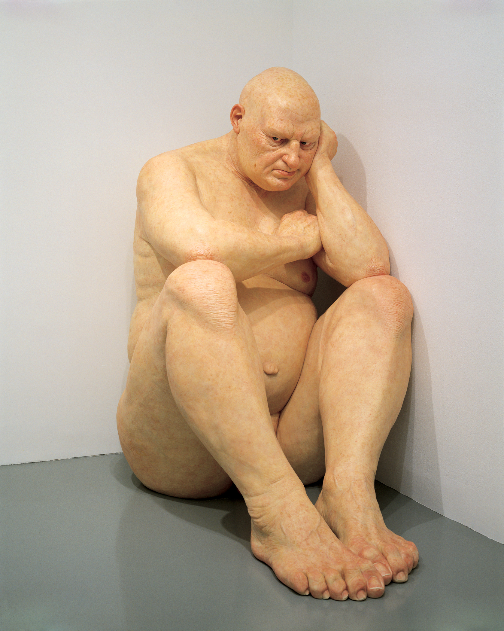 Untitled (Big Man)
