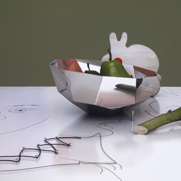 Suspended Animation Exhibit