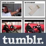 Hirshhorn Tumblr