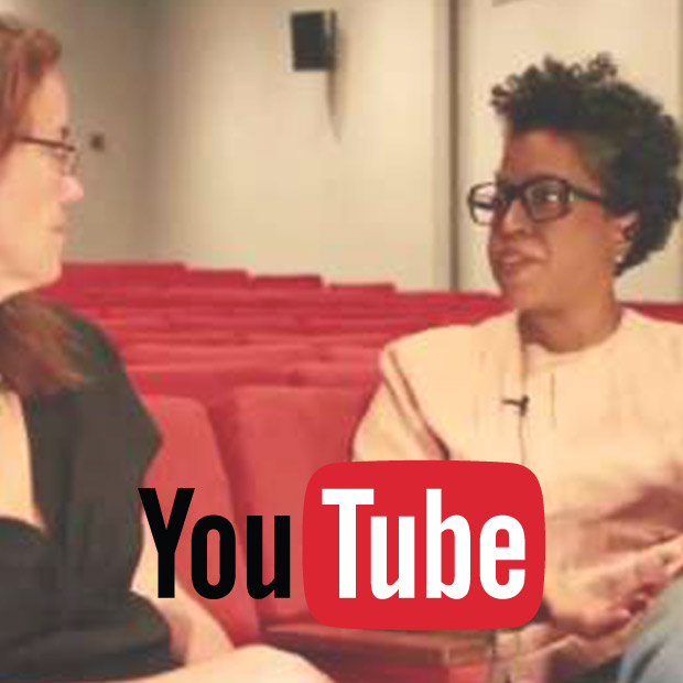 Hirshhorn Youtube