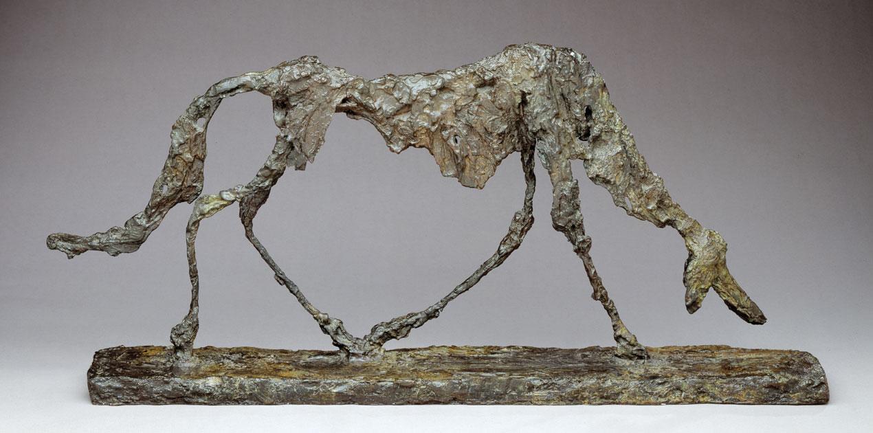 Alberto Giacometti Dog