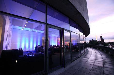 Development: Hirshhorn Event